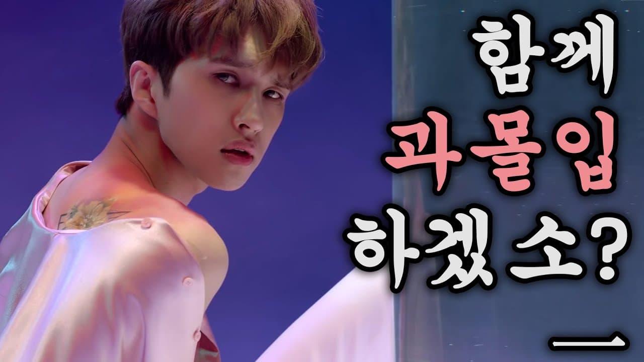[빅스/VIXX] '도원경' 나노 분석①  뮤비 해석 | 컨셉 해석 | 리액션